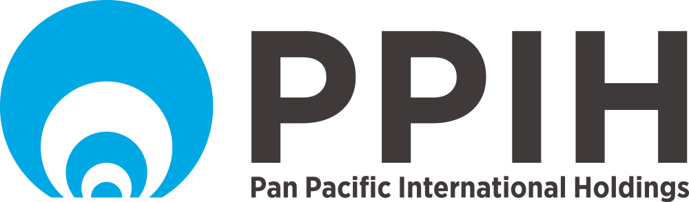 Pan Pacific International Holdings Co., Ltd.